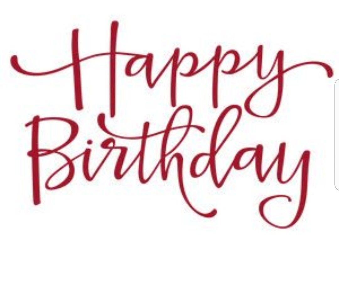 Happy Birthday! ❤ (Mit Bildern) | Alles Gute Zum Geburtstag mit Vorlage Happy Birthday