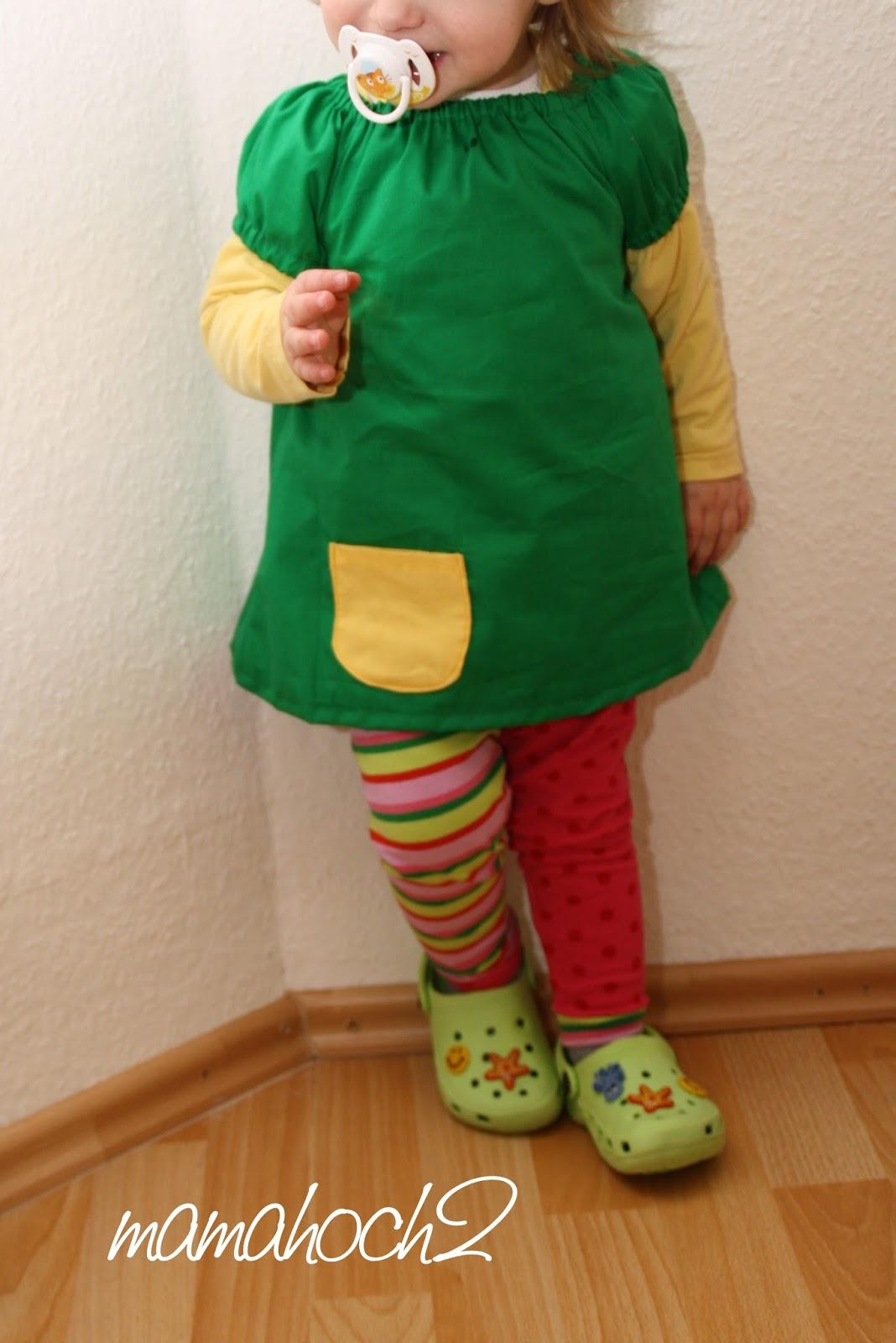 Helau, Alaaaf Oder Hossafaschingszeit Ist Nähzeit bei Pippi Langstrumpf Kostüm Selber Nähen