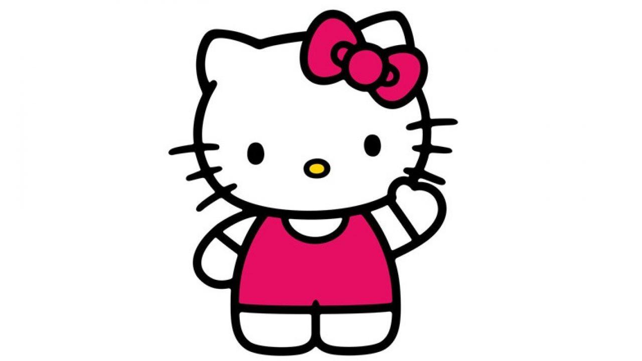 """Hello Kitty""""-Verfilmung Ist Immer Noch In Planung Und Hat mit Hello Kitty Zeichnung"""