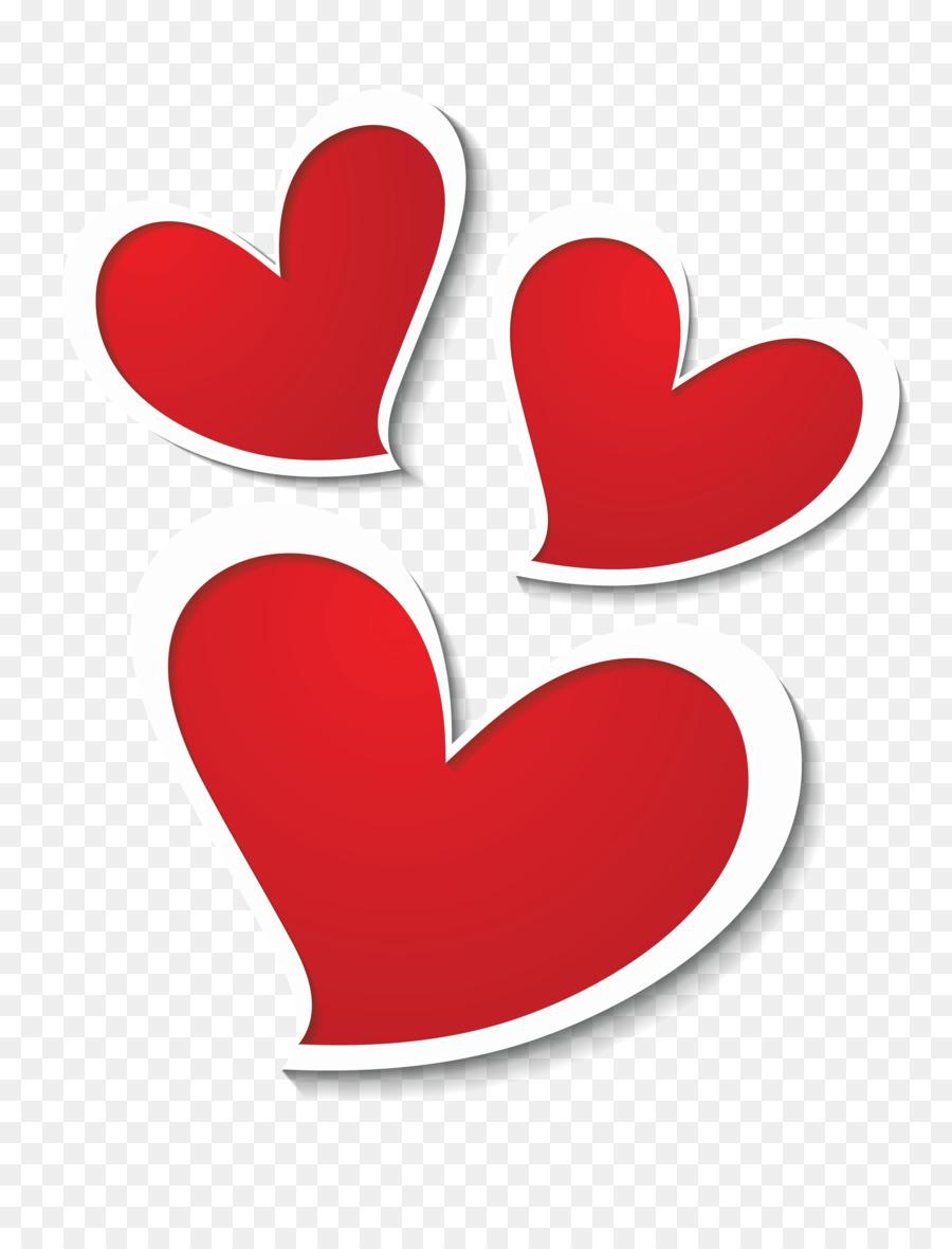 Herz Valentinstag Clipart - Herz Png Herunterladen - 2500 in Clipart Herz Kostenlos