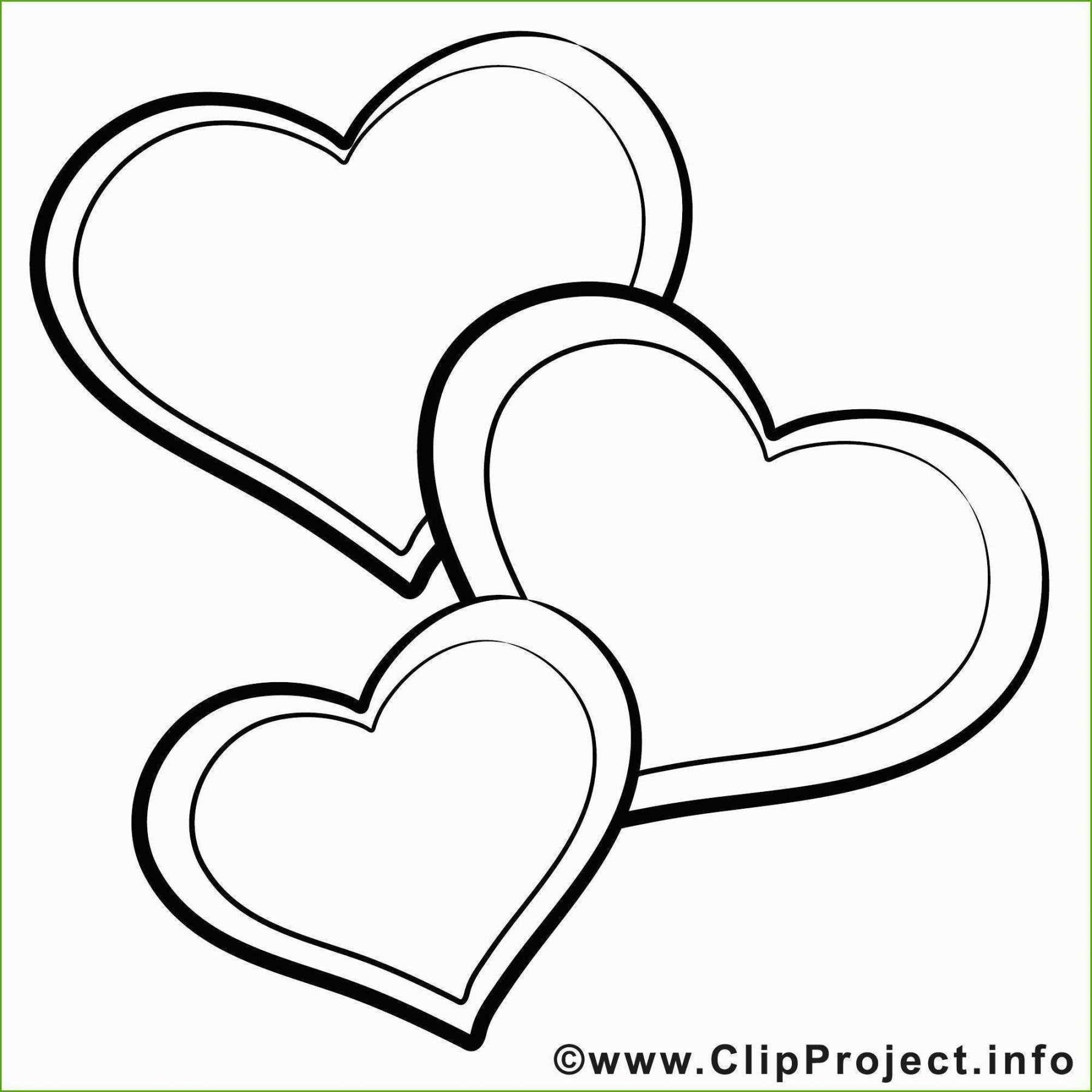Herz Vorlage Zum Ausdrucken In 2020 | Herz Vorlage, Bilder innen Herz Vorlagen Zum Ausdrucken