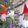 Heute Zeige Ich Dir Wie Du Deinen Eigenen Christbaumschmuck für Christbaumschmuck Selber Machen Kinder