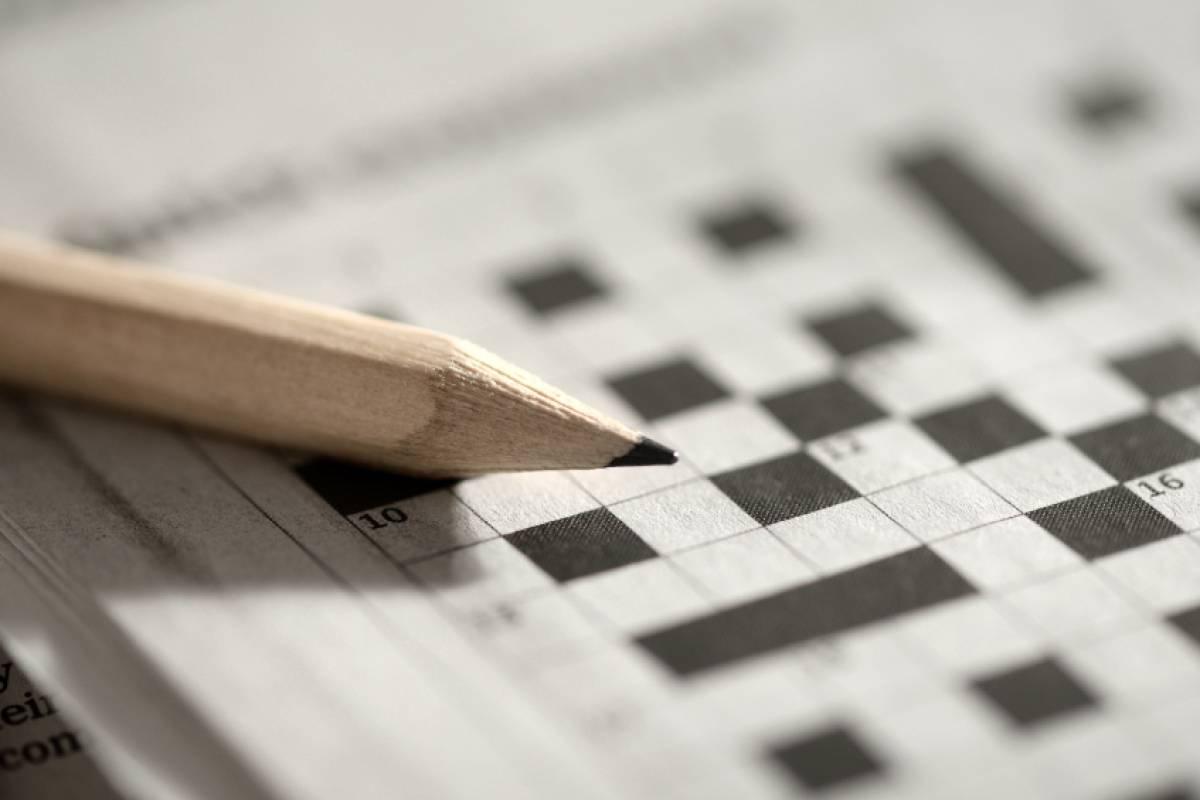 Hier Gibt Es Das Tägliche Kreuzworträtsel - Kostenlos bei Kostenlose Kreuzworträtsel