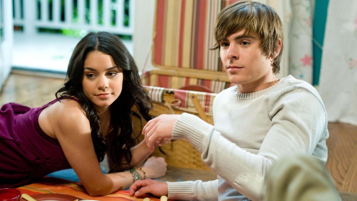 High School Musical 4: Definitiv Ohne Zac Efron Und Co. mit High School Musical Senior Year Online