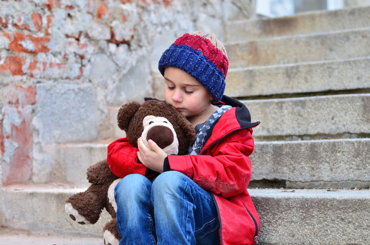 Hilfe – Mein Kind Wird Gemobbt! - Experto.de über Mein Kind Wird Gemobbt Wie Kann Ich Helfen