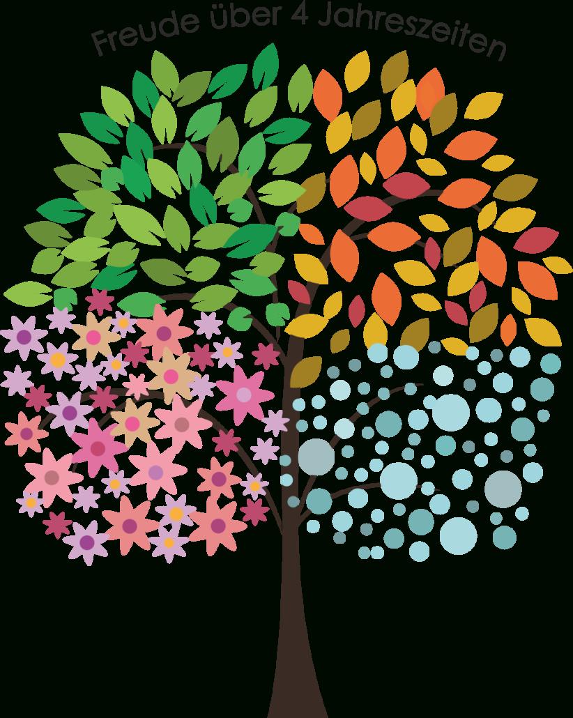 Hilfspakete-4Jahreszeiten E.v.   Baum-822X1030 - Hilfspakete ganzes 4 Jahreszeiten Baum