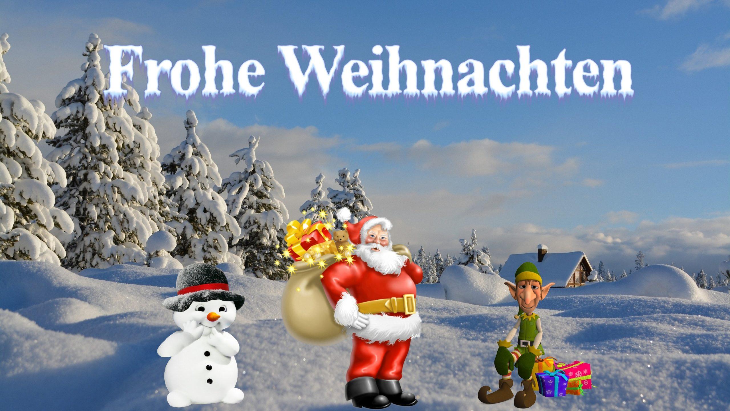 Hintergrundbilder Weihnachten De für Weihnachtsbilder Fröhliche Weihnachten
