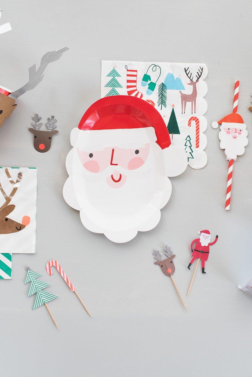 Ho, Ho, Ho - Willkommen Zur Nikolausparty! - Fräulein K über Nikolausfeier Für Erwachsene Gestalten