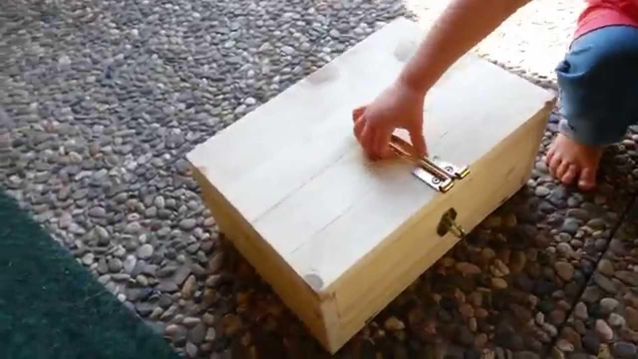 Holzarbeiten Mit Kindern: 7 Kreative Ideen Und Basteltipps mit Holzarbeiten Mit Kindern Anleitungen