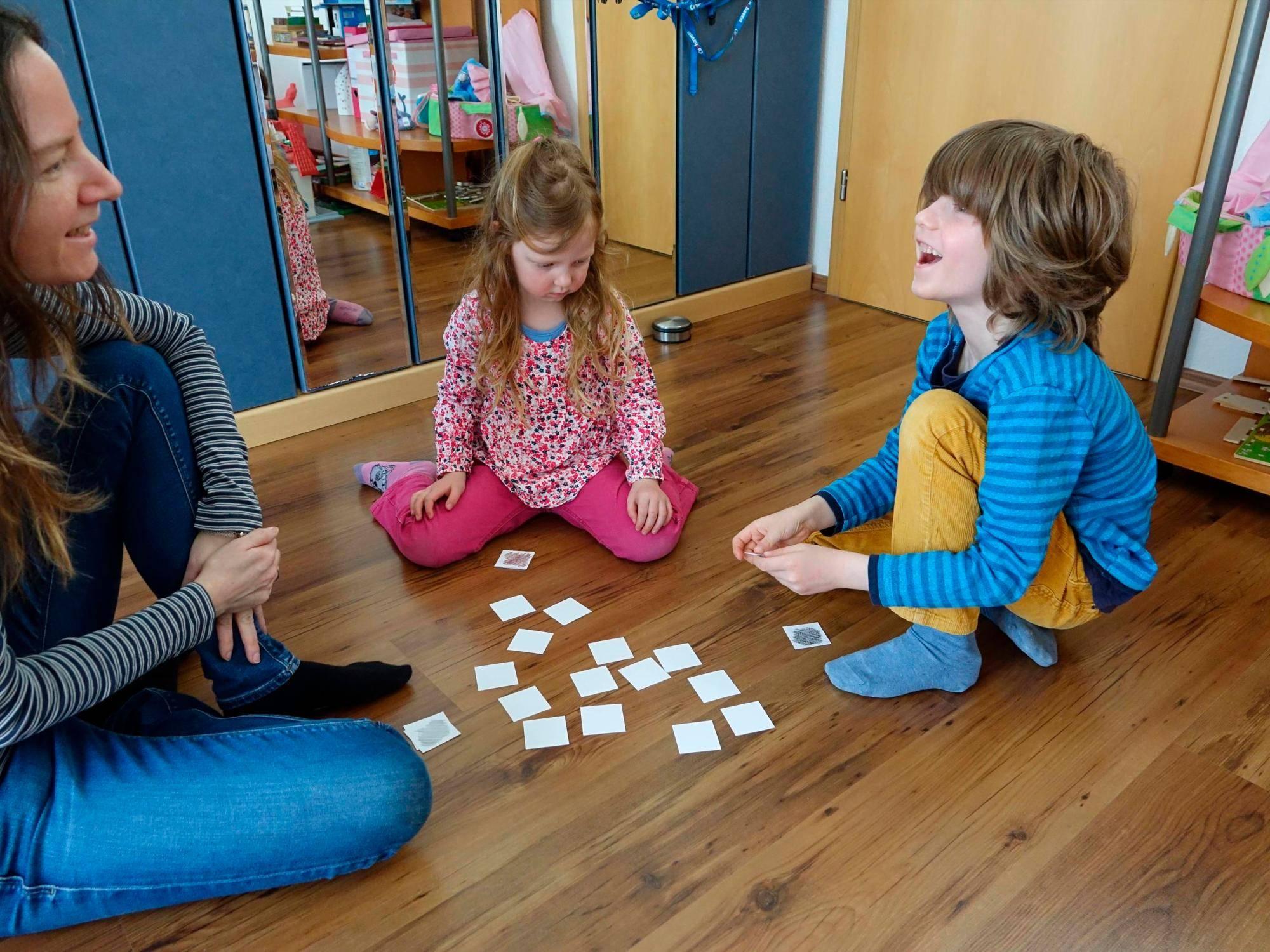 Homeschooling In Zeiten Von Corona: Ein Experiment Für Die in Erfahrungsberichte Montessori Schule