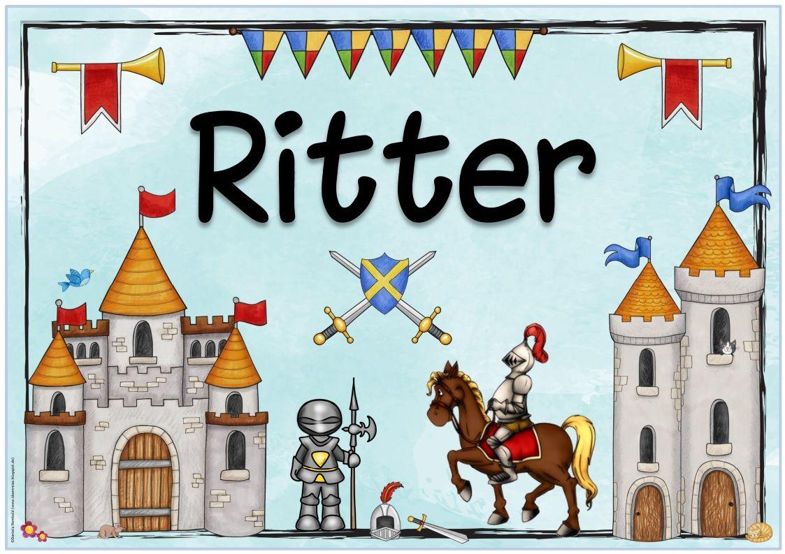 Ideenreise | Motto Ideen, Ritter, Ideenreise in Projekt Ritter Und Burgen Im Kindergarten