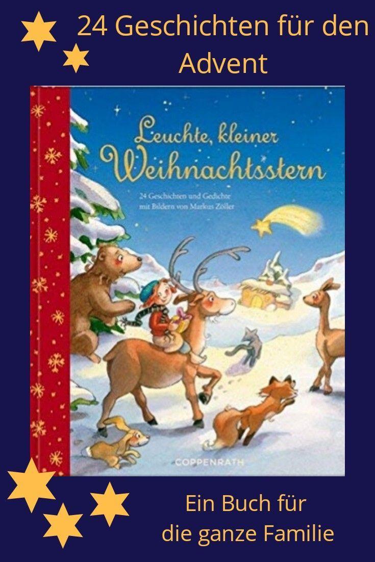 In Diesem Schönen Vorlesebuch Findet Man 24 Geschichten Und verwandt mit Geschichten Zur Weihnachtszeit Für Die Ganze Familie