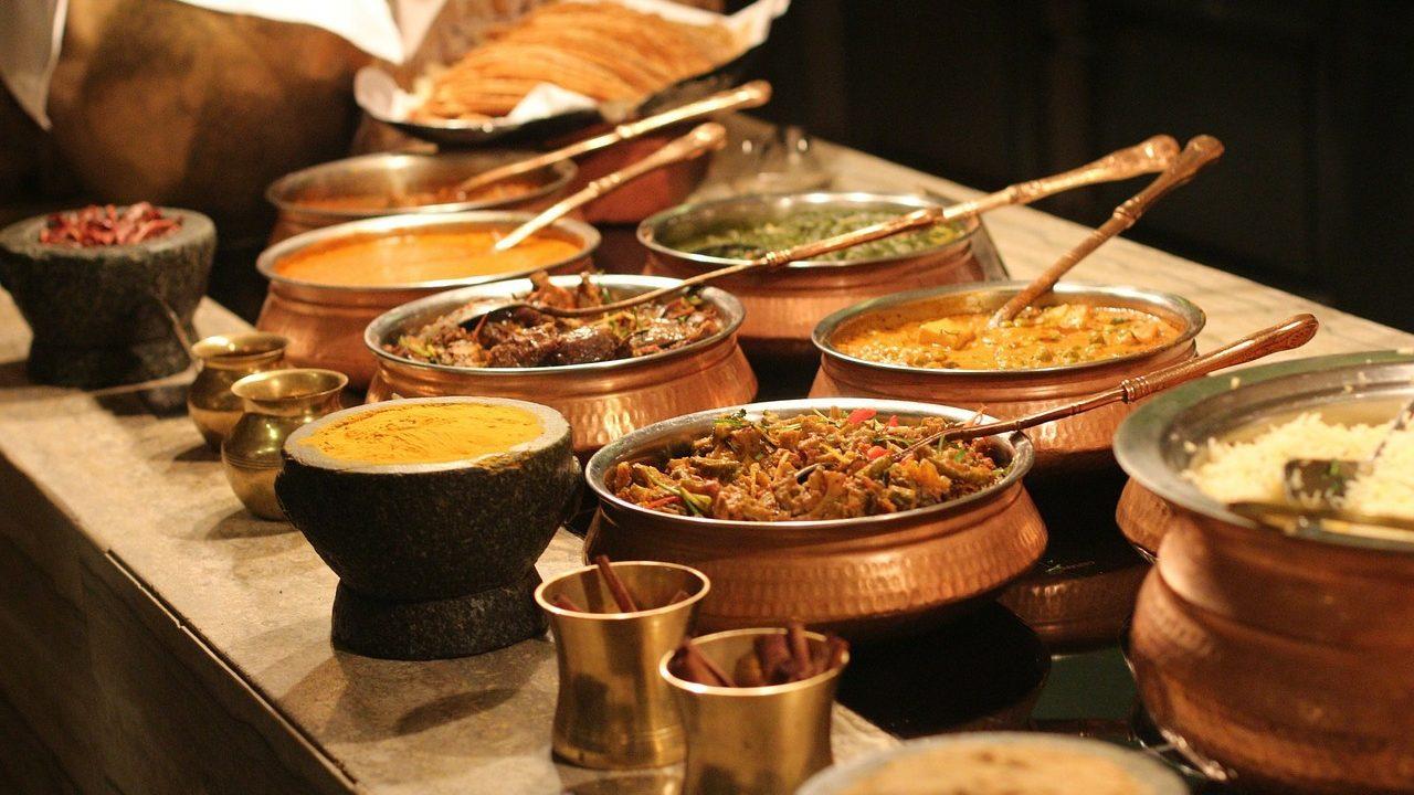 Inder In Karlsruhe – Traditionell, Scharf & Lecker - Meinka über Karlsruhe Indisches Restaurant