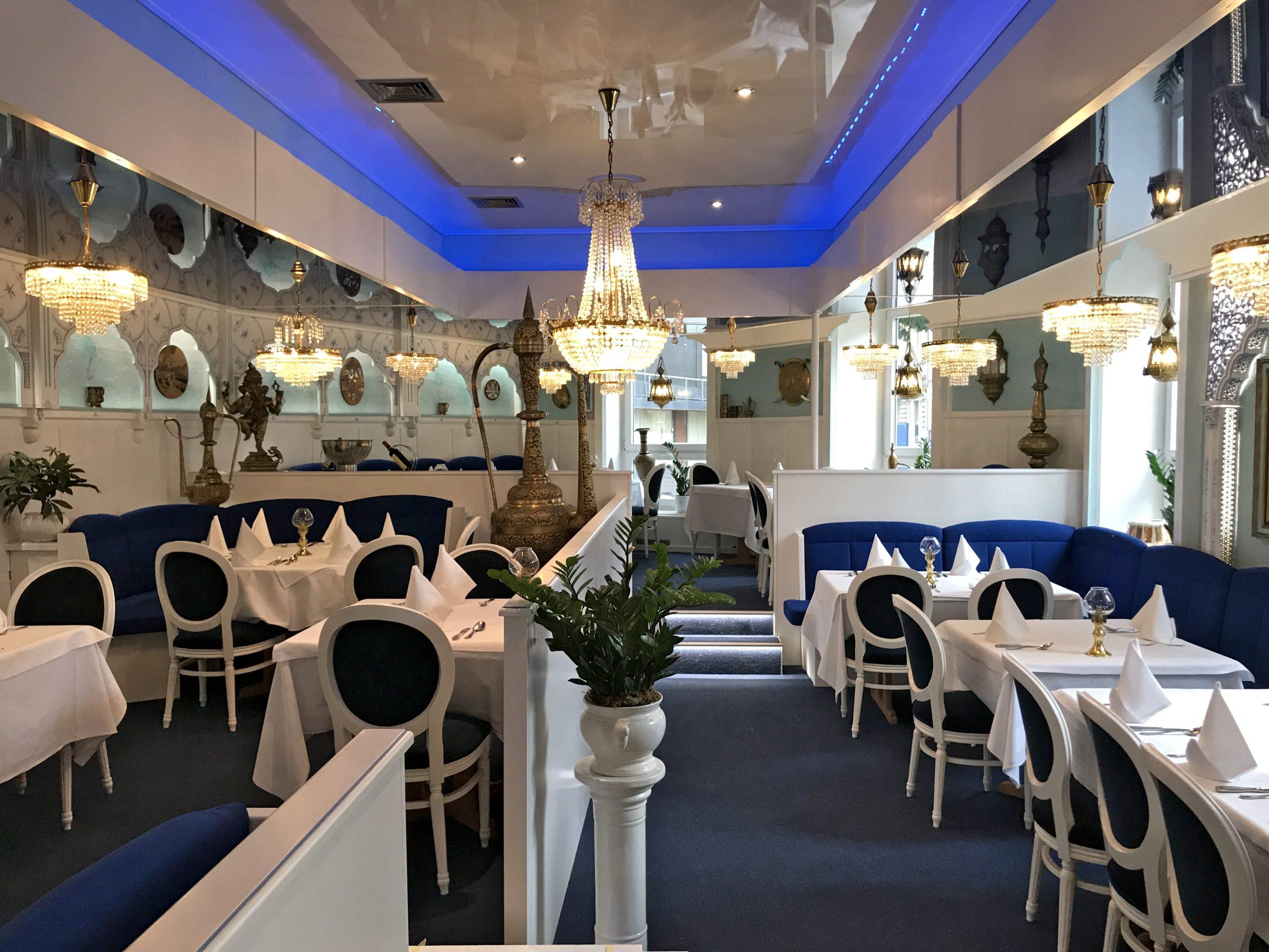 Indisches Restaurant Punjab – Maier & Langecker bei Karlsruhe Indisches Restaurant