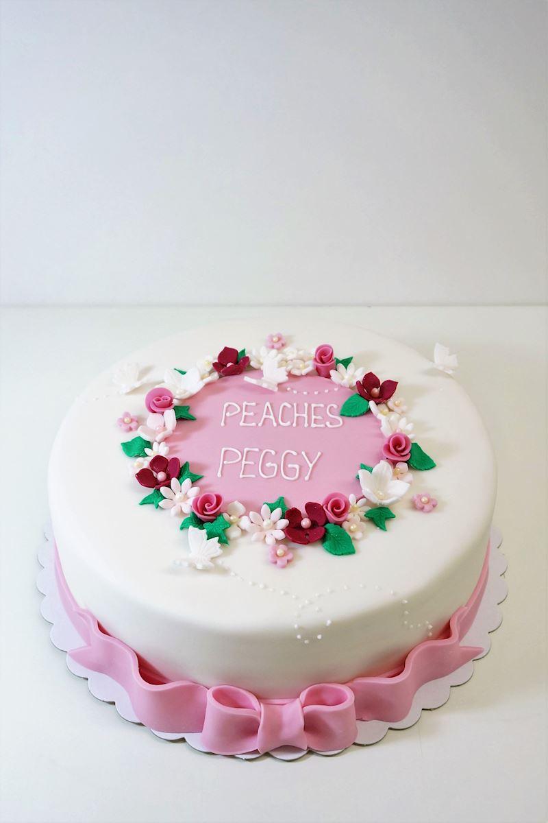 Individuell Verzierte Geburtstagstorte In München Und verwandt mit Bilder Geburtstagstorten