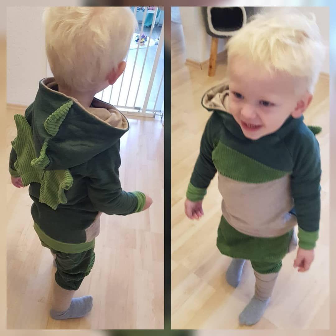 Inspiration & Accessoires, Um Dein Drachen-Kostüm Einfach ganzes Halloween Kinderkostüme Selber Machen