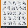 Inspiration Buchstaben Vorlagen Zum Ausdrucken Sie Können bestimmt für Buchstaben Schablonen Zum Ausdrucken