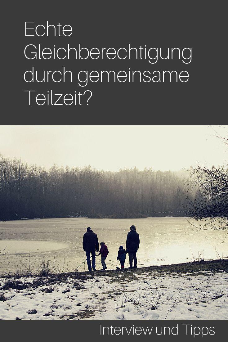 Interview Zur Vereinbarkeit: Wenn Beide Elternteile Teilzeit in Eltern Kind Kur Beide Elternteile