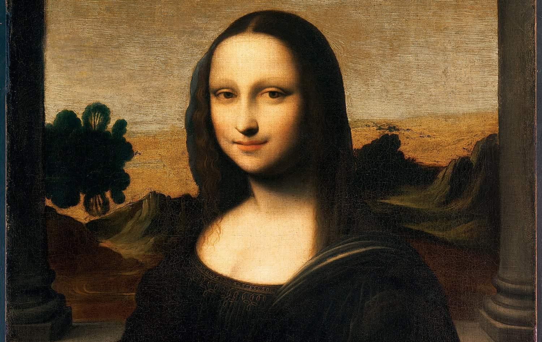 Isleworth Mona Lisa - Beschreibung - Argumente Für/gegen in Wann Hat Leonardo Da Vinci Die Mona Lisa Gemalt