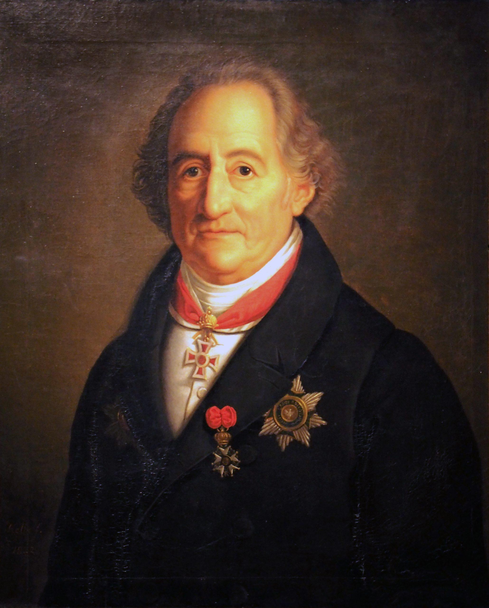 Johann Wolfgang Von Goethe – Wikipedia innen Johann Wolfgang Von Goethe Biografie