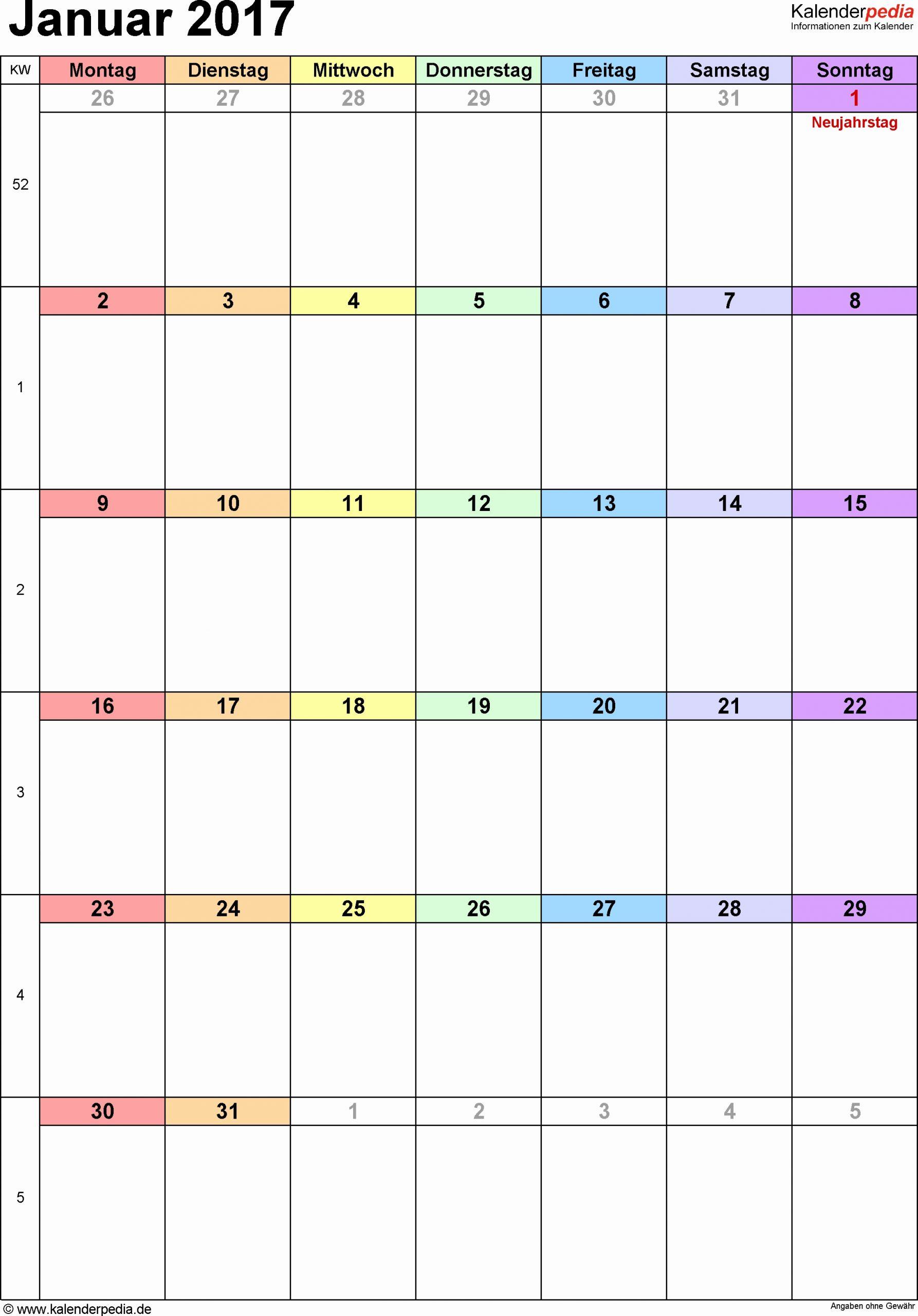 Kalender Ohne Wochentage Schön 34 Schön Auflistung Von über Fotokalender Ohne Jahr