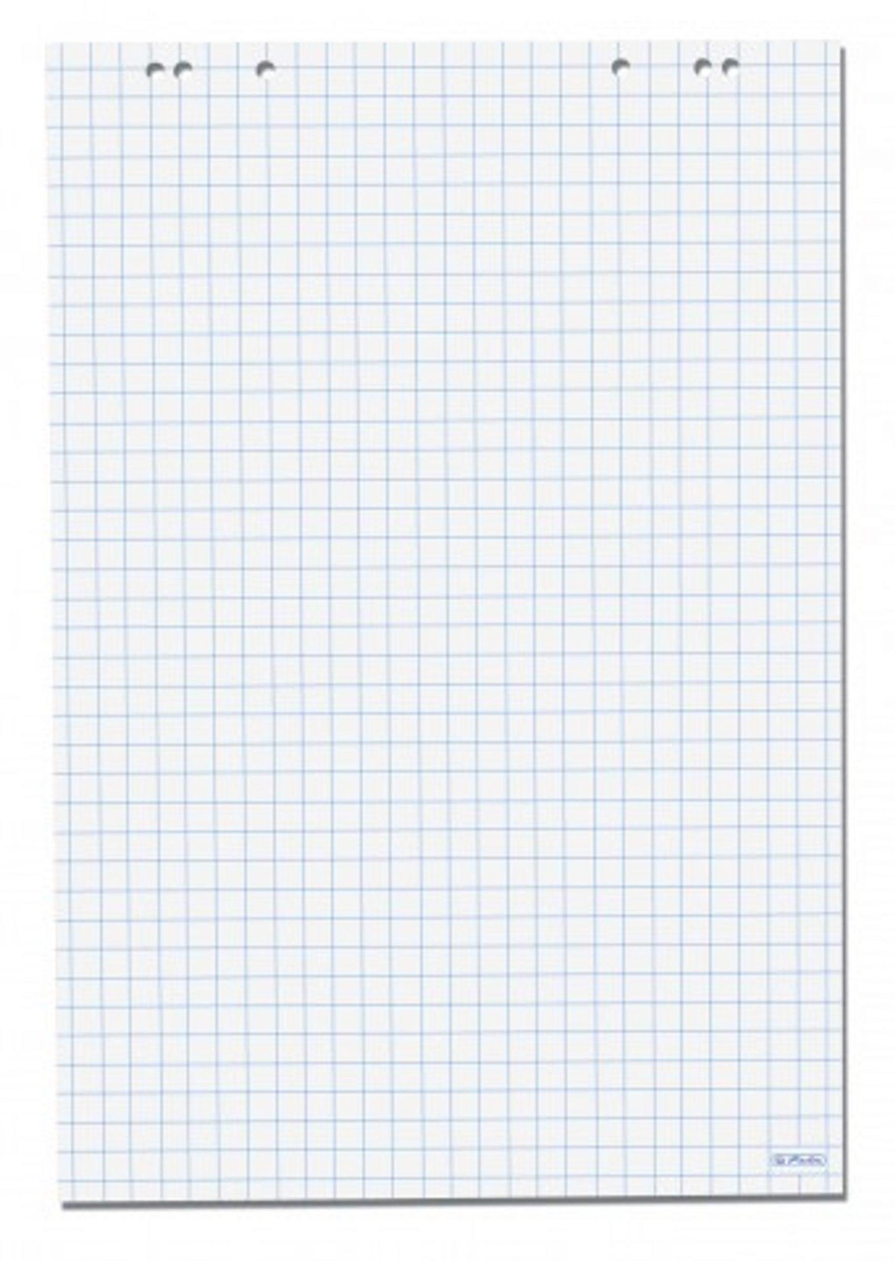 Kariertes Blatt A4 Ausdrucken | Kariertes Blatt Papier mit Karo Blatt