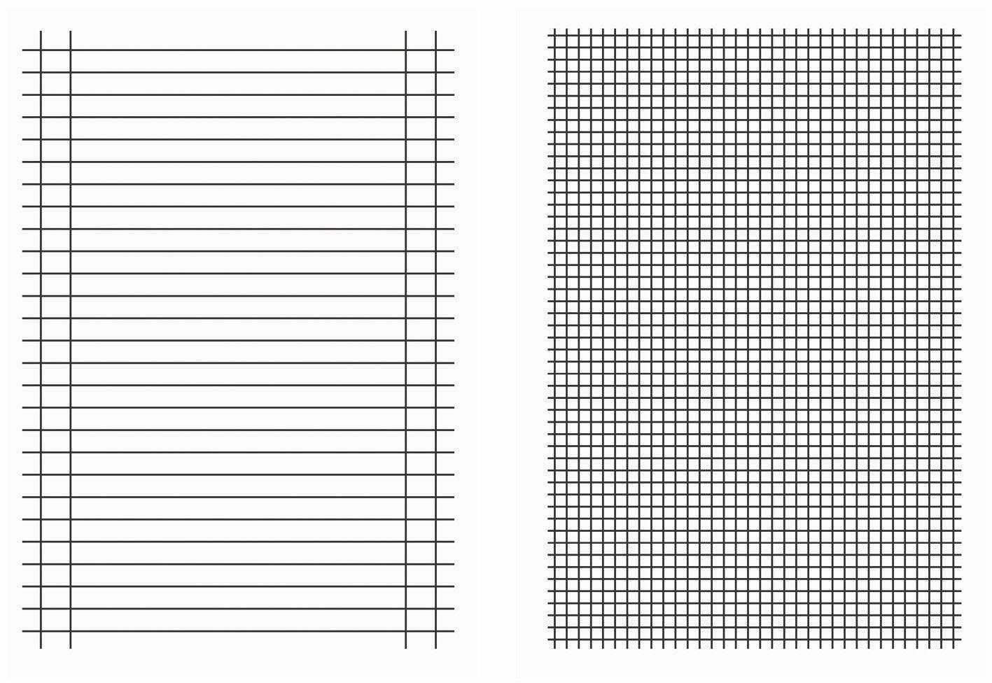 Kariertes Papier Ausdrucken Neu 15 Liniertes Papier Drucken verwandt mit Liniertes Blatt Word