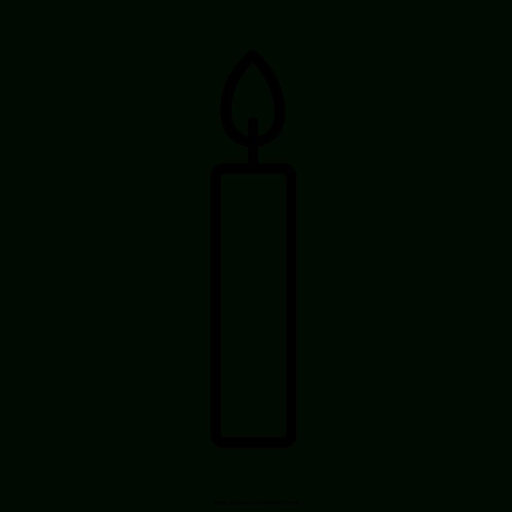 Kerzen Ausmalbilder - Ultra Coloring Pages bestimmt für Kerzen Ausmalbilder