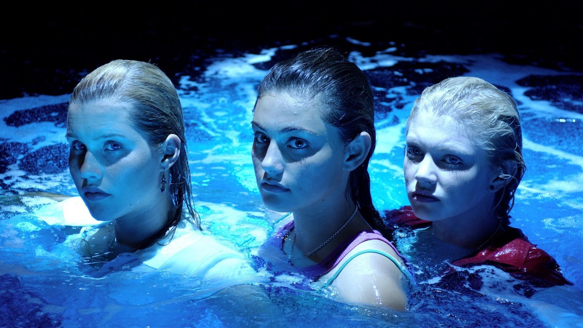 Kika - Folgenübersicht H2O - Plötzlich Meerjungfrau bestimmt für H2O Plötzlich Meerjungfrau Ausmalbilder