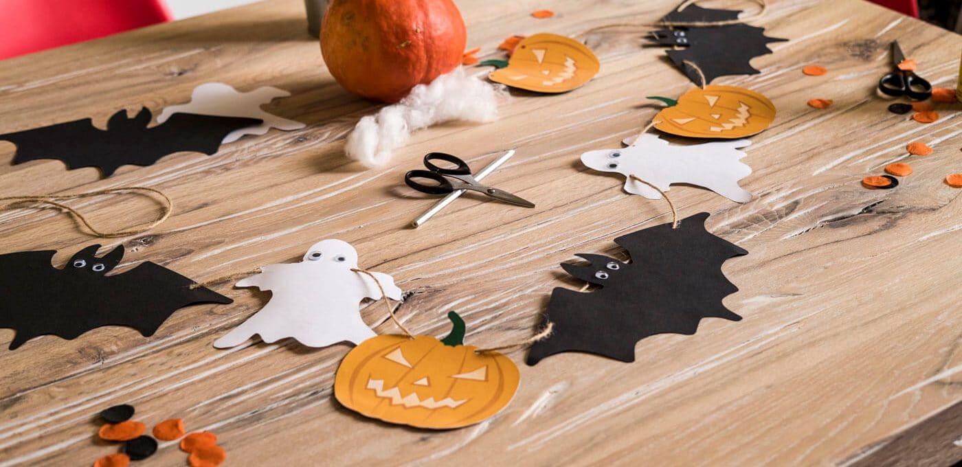 Kinder Halloween Party – Die Schaurig-Schönsten Ideen, Tipps bestimmt für Halloween Party Für Kindergeburtstag