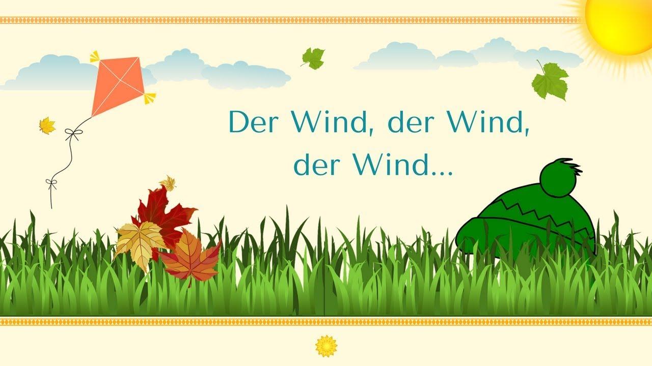 Kinder-Lieder Im Herbst - Kinderlieder & Gedichte Für Krippe verwandt mit Herbstlieder Für Krippenkinder