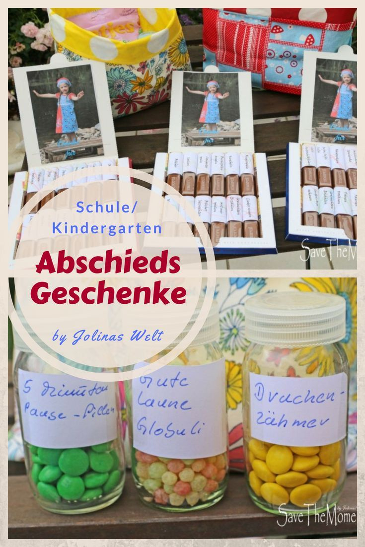 Kindergartenabschied: Geschenke, Tränen, Feierstunden verwandt mit Abschiedsgeschenk Für Erzieherin Von Kindern