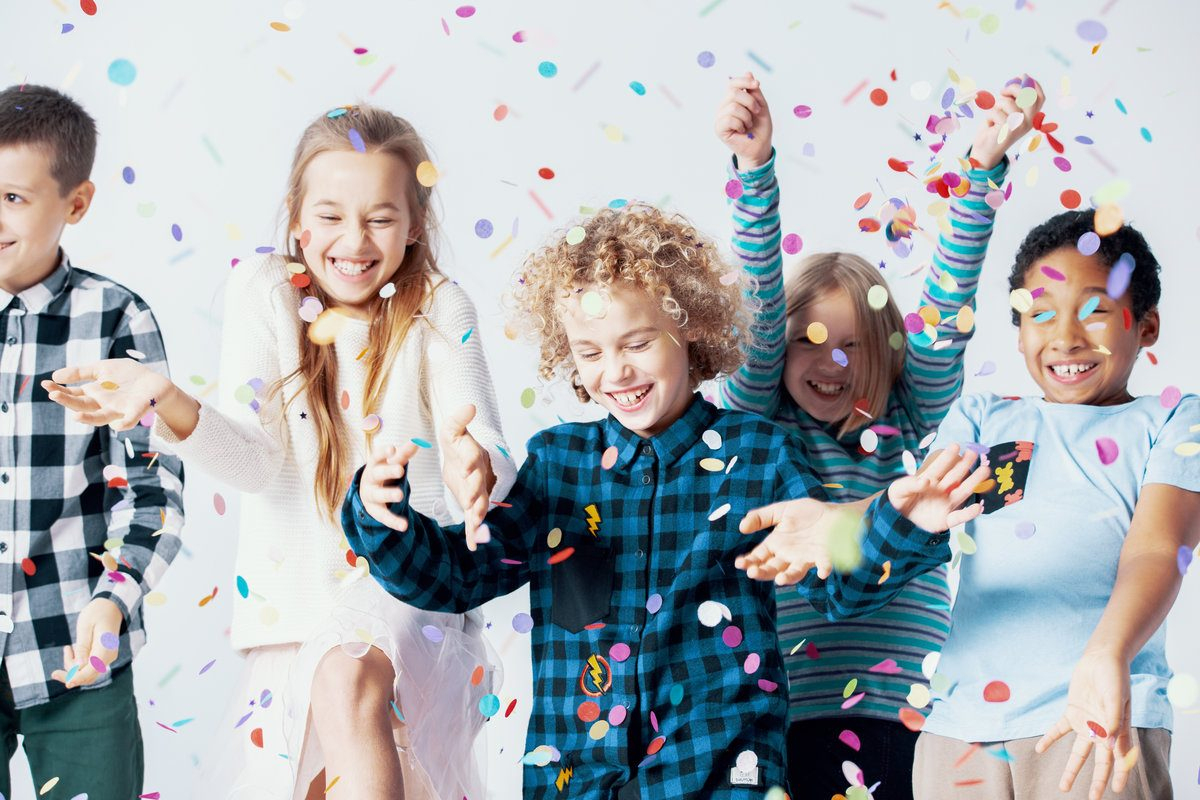 Kindergeburtstag Ab 12 Jahren: Tipps Und Ideen - Kaartje2Go Blog verwandt mit Kindergeburtstag Feiern Für 12 Jährige
