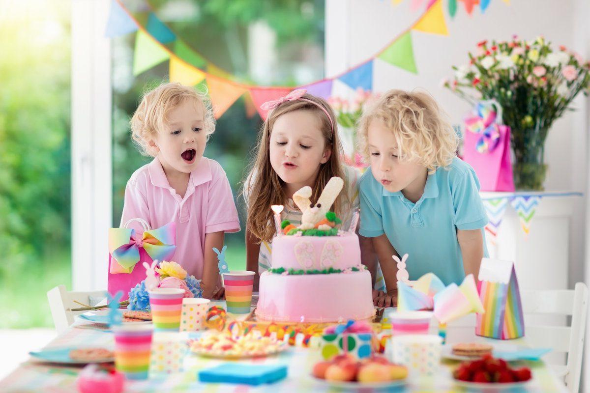 Kindergeburtstag Ab 4 Jahren: Tipps Und Ideen! - Kaartje2Go Blog in Spiele Zum Kindergeburtstag Für 4 Jährige