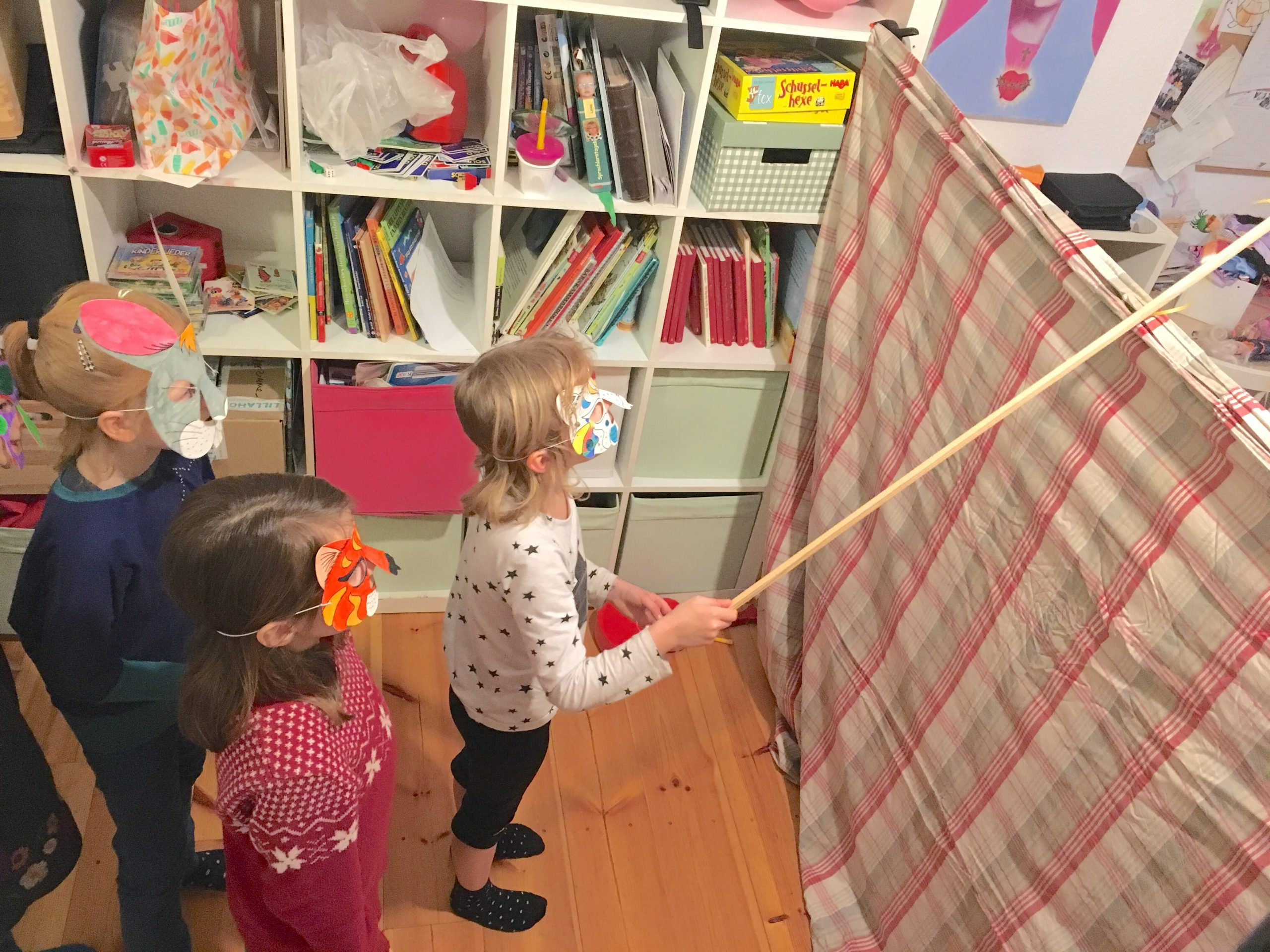 Kindergeburtstag Ideen Für 4-7 Jährige -Für Eltern Mit Wenig über Spiele Zum Kindergeburtstag Für 4 Jährige