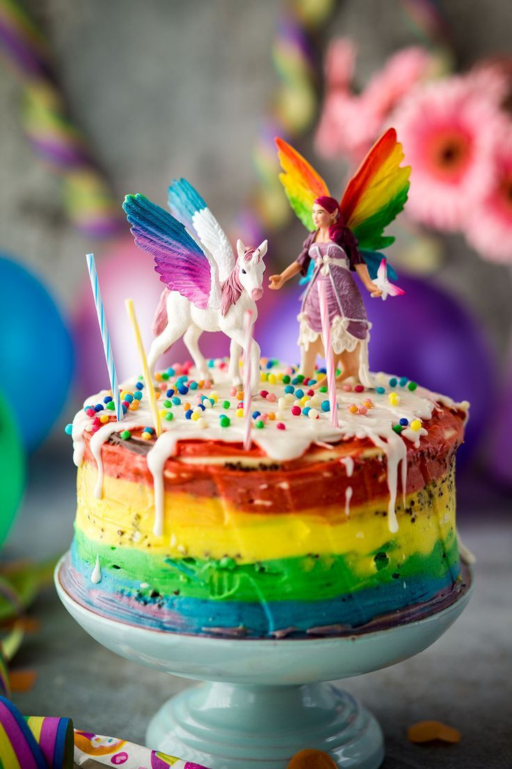 Kindergeburtstagstorte In 30 Minuten Fertig ganzes Geburtstagstorte Für Kinder