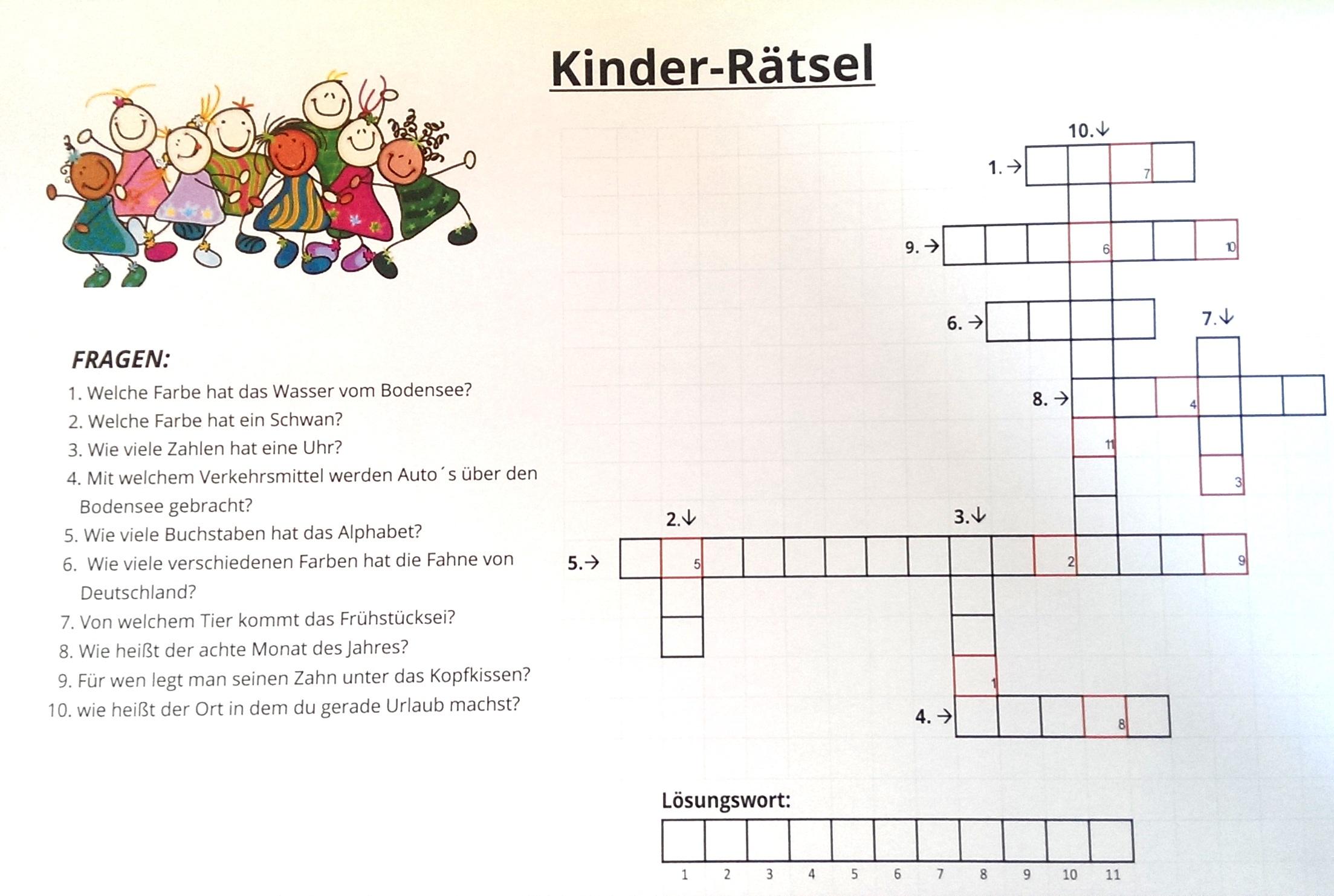 Kinderrätsel Zum Ausdrucken | Kostenlose Bilderrätsel Für mit Osterrätsel Für Grundschulkinder