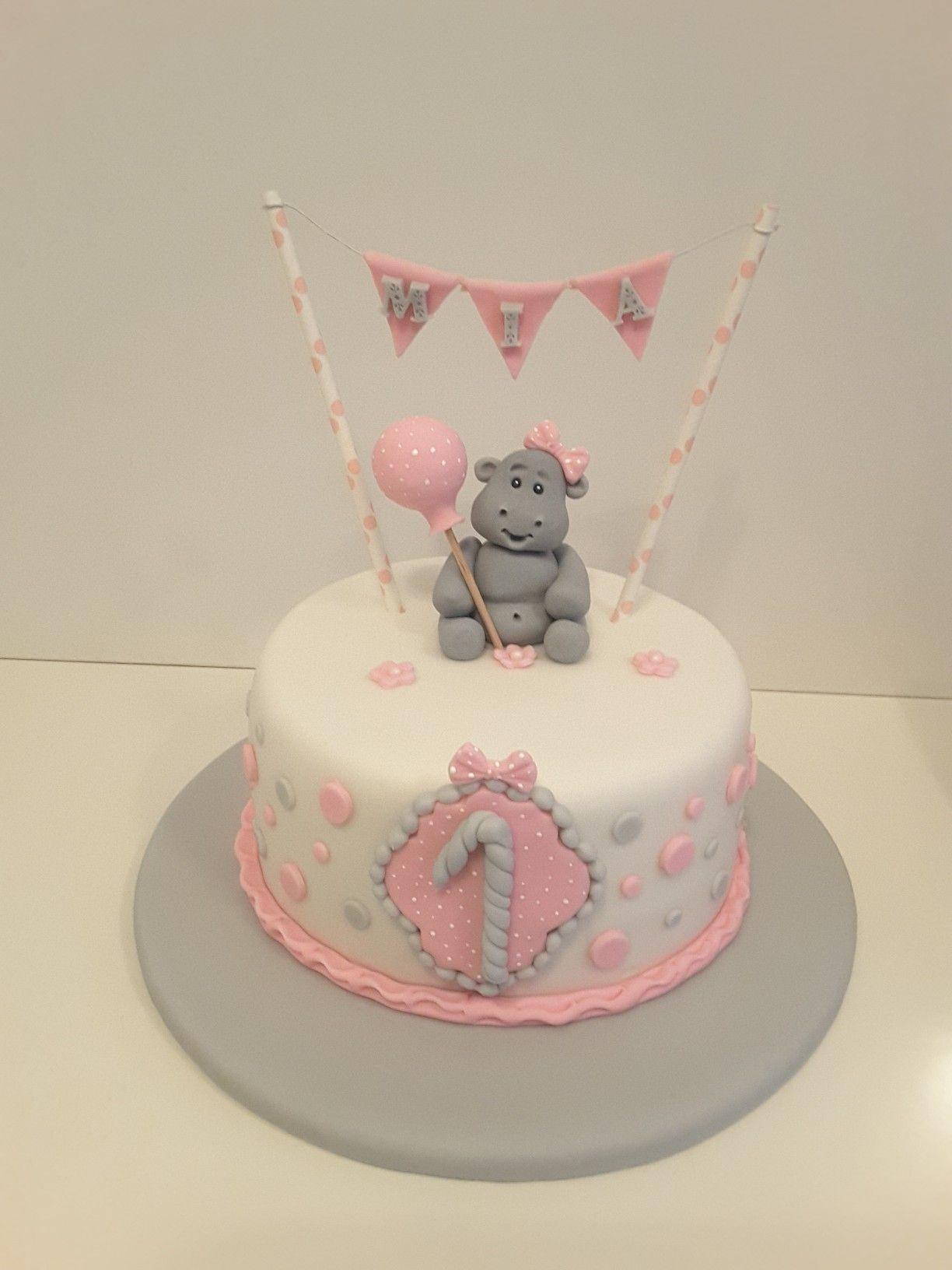 Kindertorte 1. Geburtstag (Mit Bildern) | Torte 1 mit Geburtstagskuchen Zum 1 Geburtstag