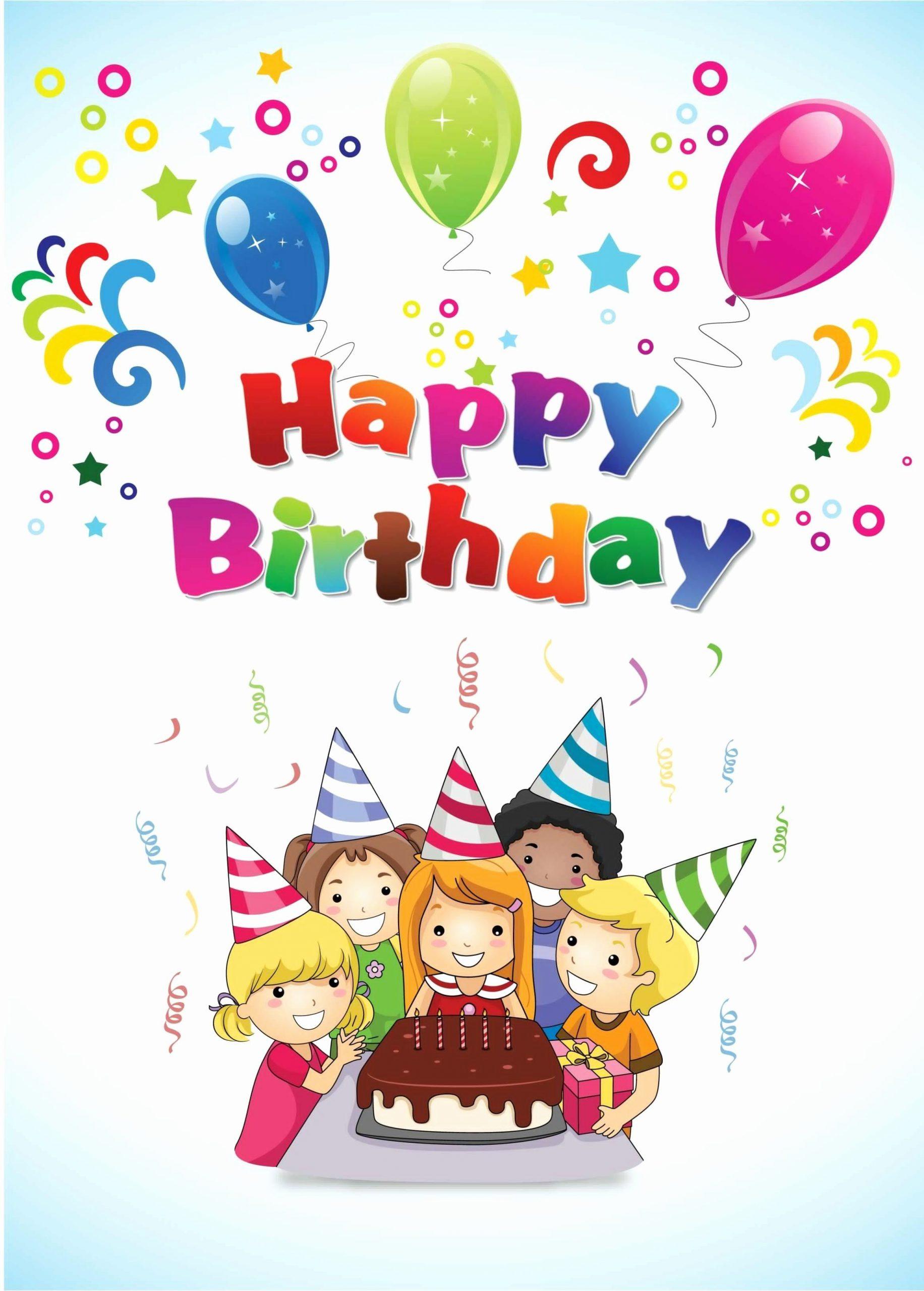 Kisseo Geburtstagskarten.die 20 Beliebtesten Ideen ganzes Geburtstagskarten Kinder