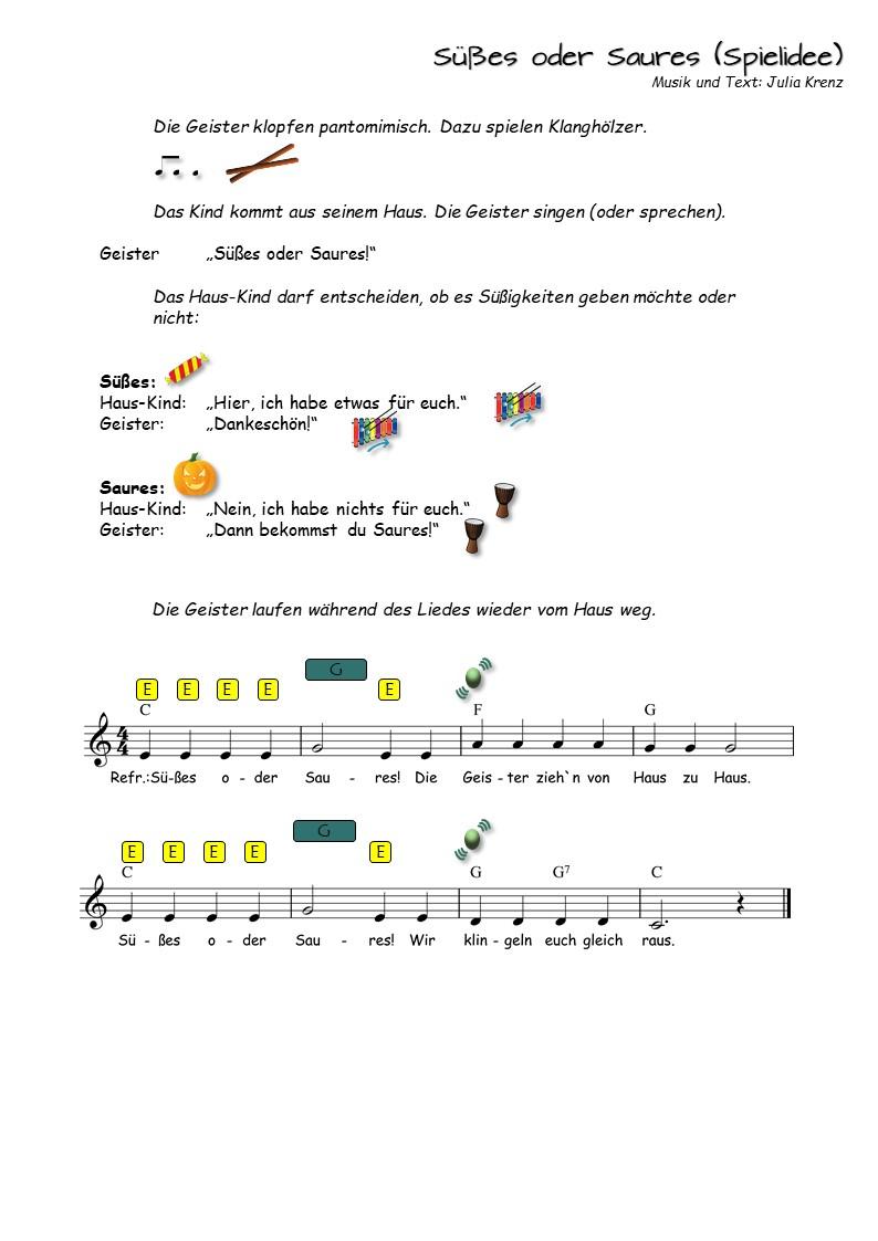 Klanggeschichte – Jules Kindermusik bei Klanggeschichten Weihnachten Kostenlos