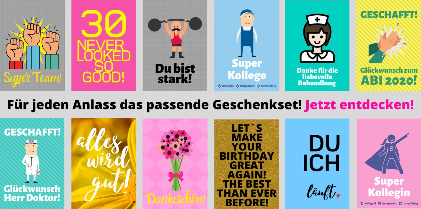 """Kleine Geschenke Finden Bei """"gff"""": Dein Geschenkeshop innen Coole Geschenke Für Beste Freundin"""