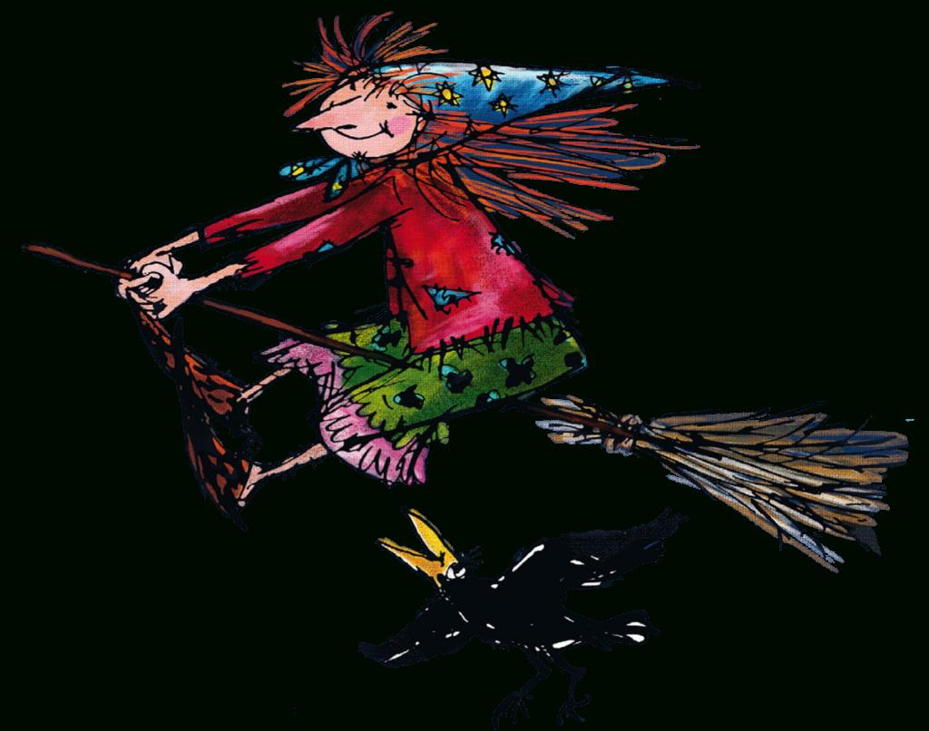 Kleine Hexe Png Transparent Kleine Hexe Images. | Pluspng für Die Kleine Hexe Ausmalbilder