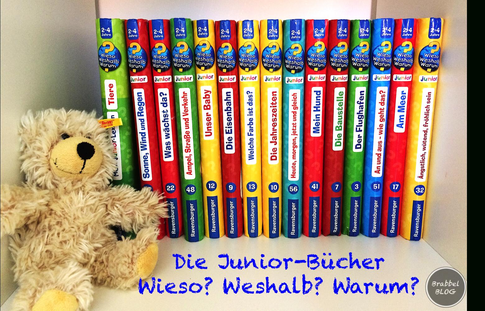 Kleine Leute Liebendie Junior-Bücher Wieso? Weshalb? Warum? bei Wieso Weshalb Warum Ab 2 Jahren