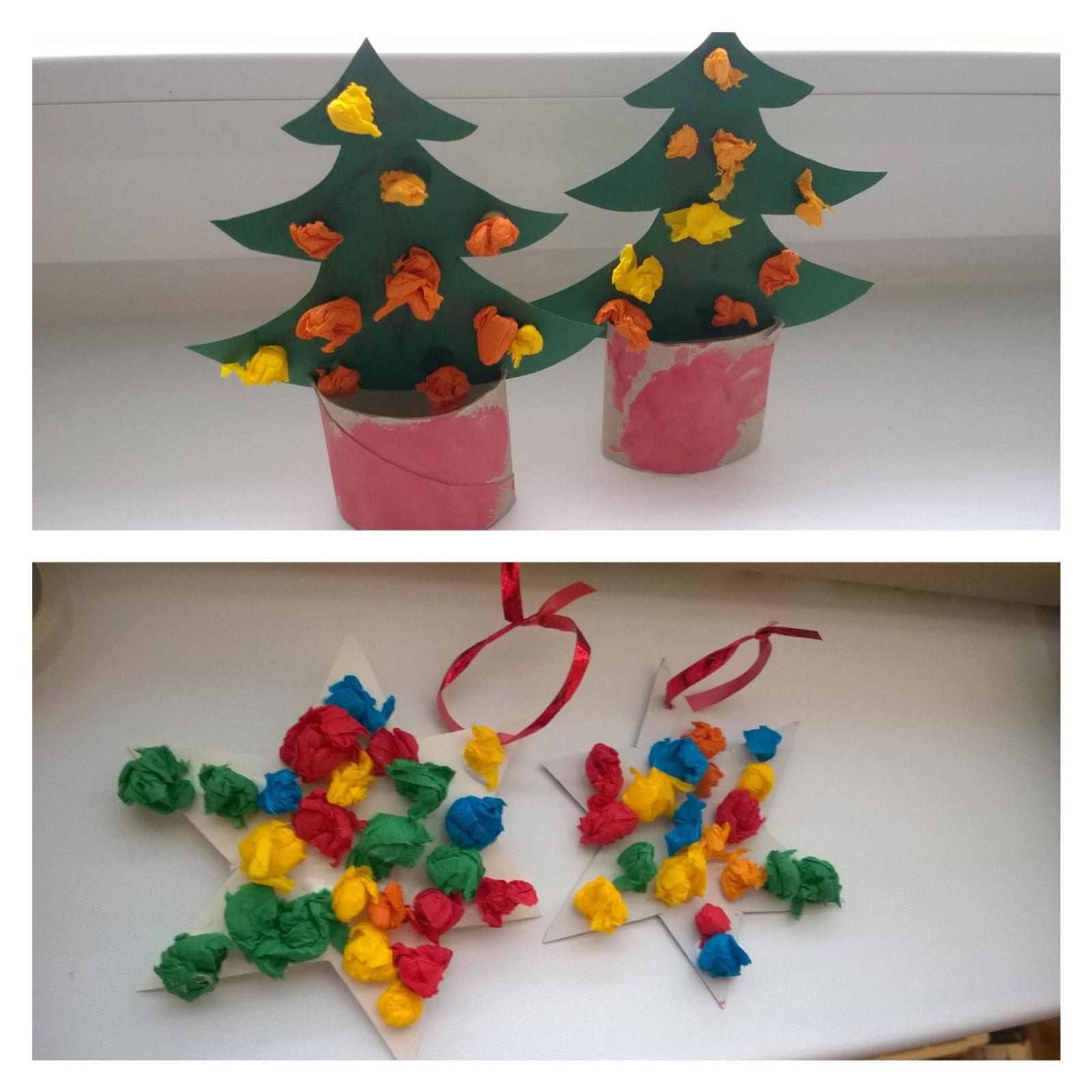 Kleinkinder U3 Spielideen, Bastelideen, Buchtips Und Kinder für Weihnachts Bastelideen Für Kinder