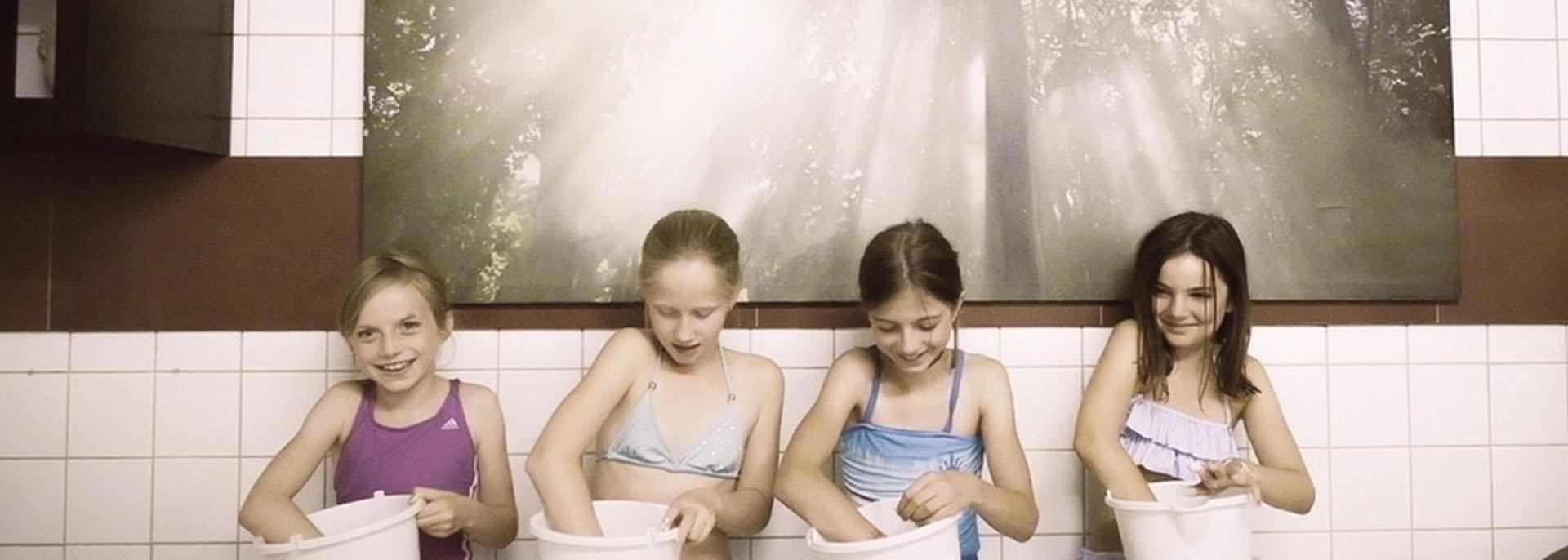 Klinik Sellin - Ein Platz Bleibt Leer - - ganzes Eltern Kind Kur Beide Elternteile