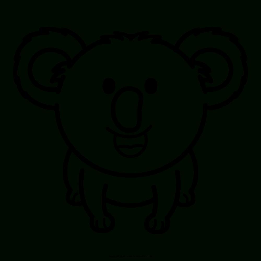 malvorlage koala  kinderbilderdownload  kinderbilder