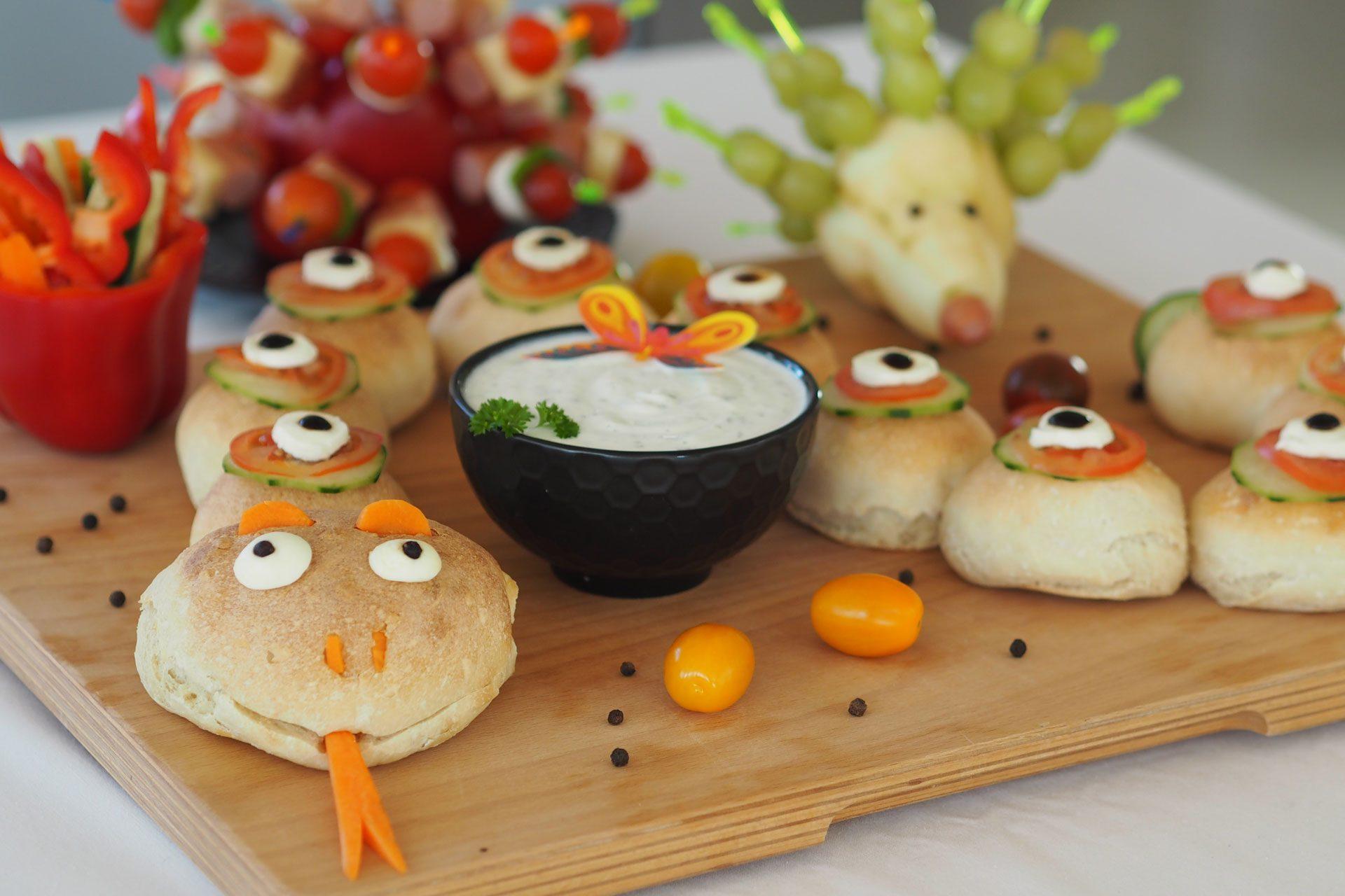 Kochen Mit Kindern: Unsere Top 8 Blogger-Rezepte - #zukunftleben verwandt mit Kochen Mit Kindern Im Kindergarten Rezepte