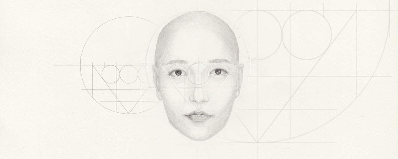 Kopf Zeichnen Lernen – Kostenlose Anleitung   How-To-Art für Kopf Zeichnen Lernen
