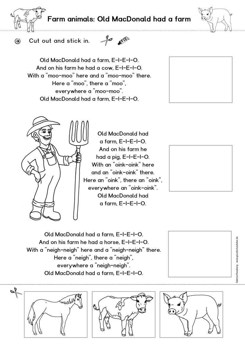 Kostenlose Arbeitsblätter Für Die Grundschule ganzes Arbeitsblätter Grundschule Kostenlos Zum Ausdrucken
