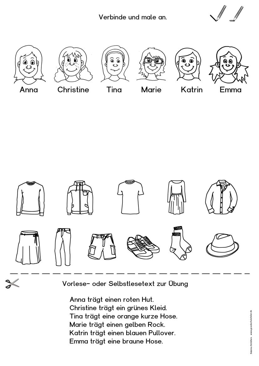 Kostenlose Arbeitsblätter Für Die Grundschule ganzes Arbeitsblätter Herbst Grundschule